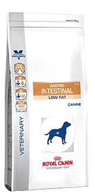Лечебные корма Royal Canin Gastro Intestinal Low Fat LF22 диета для собак с ограниченным содержанием жиров при нарушении пищеварения