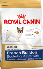 История марки «Royal Canin»