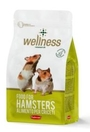 Сухой корм Padovan Wellness food for Hamsters для хомяков