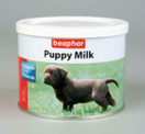 Beaphar Puppy Milk  для щенков