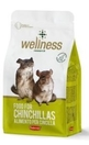 Сухой корм Padovan Wellness food for Chinchillas для шиншилл